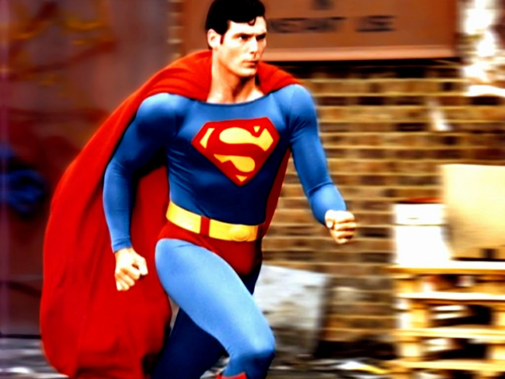 Superman Ii The Adventure Continues 2